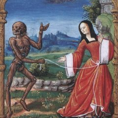 Origins of Some English Eponyms : Farenheit, Colossal, Macabre, Dolby