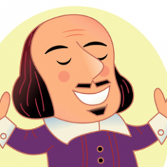 Emoji Shakespeare – Can you Guess what the Shakespeare Quote is from these Emojis ?