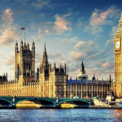 """The British Parliament – """"Mother of Parliaments"""""""
