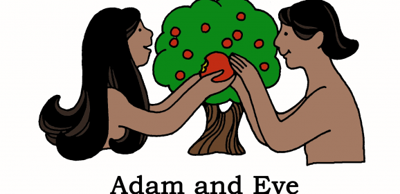 Surprising Science : Would You Adam & Eve it … They DID exist!