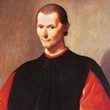 Origins of Some English Eponyms : Titch, Platonic, Maudlin, Machiavellian