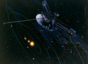 The Interstellar Pioneers