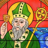 A Brief History of St Patrick's Day