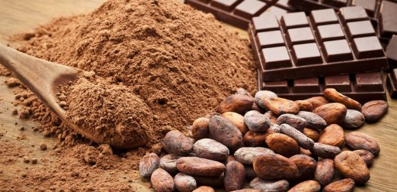 Why Eating Chocolate (can be) good for you