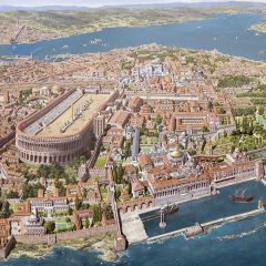 The Day the Gateway to the East was Renamed : When Constantinople became Istanbul