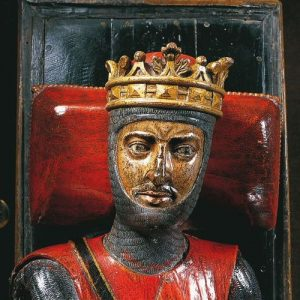 Duke Robert of Normandy