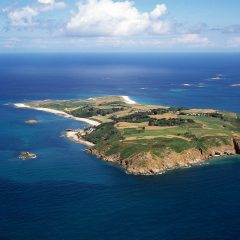 Herm's War – Herm Island's Occupation Years