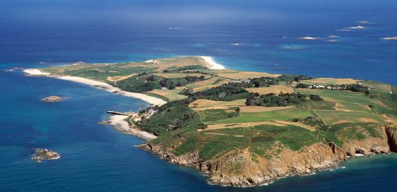 Herm's War – Herm Island's Occupation Years