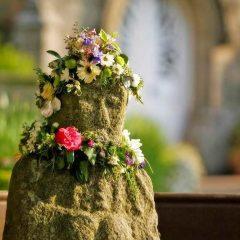 Guernsey's Pagan Icon – La Gran Mere du Chimquiere