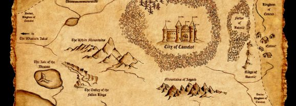 Mysteries of History : Camelot – Was it Real? Did it Exist?