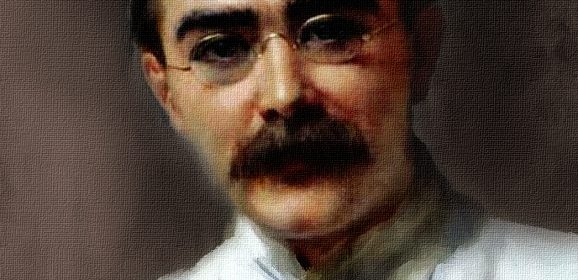 5 Words Introduced to the English Language by Rudyard Kipling