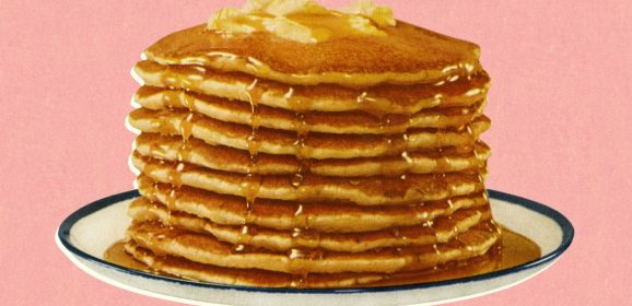 The History of Shrove Tuesday