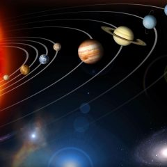 How Much is the Earth Affected by the Other Planets?