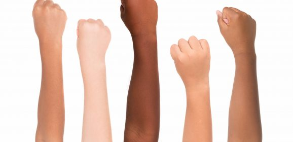 How Did Different Human Skin Colours Come About ?