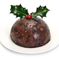 The History of the Christmas Pud