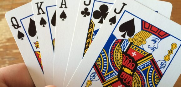 Euchre – Guernsey's Card Game
