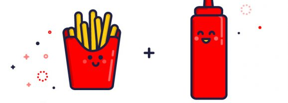 Wacky-pedia : Weird Questions, that you never even asked,  Answered – Can Psychologists Assess Your Personality From How you Dip Your Fries ?