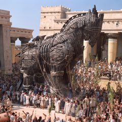 Mysteries of History : Troy – Was it Real? Did it Exist?