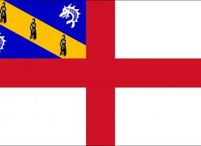 Herm's Flag