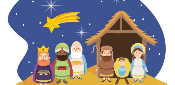 Why Inn Keepers in the Nativity may have wrongly had a 'bum rap' for a long time