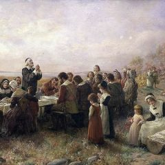 Thanksgiving – An American Tradition