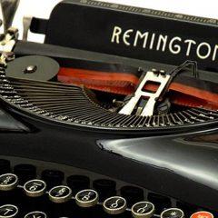 The Incredible Typewriter