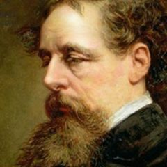 English Literary Giant – Charles Dickens – 'the cheerfullest man of his age'