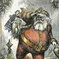 Who is Father Christmas ?