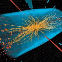 What is smashed in an Atom-Smasher (or particle accelerator) ?