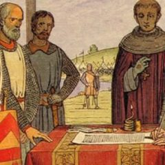 Magna Carta – The Beginning of our Modern Law System