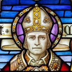 St Magloire – Patron Saint of Sark