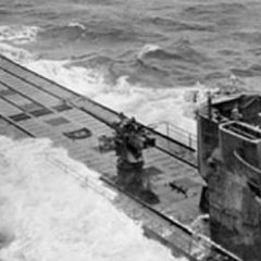 April 28th 1943 – The Start of the most important WW2 battle you've probably never heard of: Atlantic convoy ONS 5