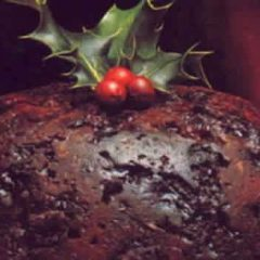 How To … Make a Christmas Pudding