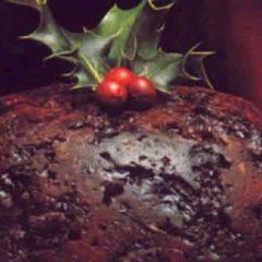 How To … Make a Christmas Pudding