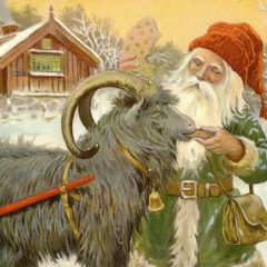 What Does Yule Really Mean?