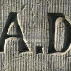 Anno Domini – Origin of the Western Calendar