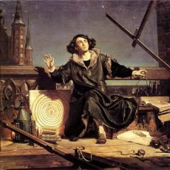 The Day the Universe Changed – Copernicus and a New World View