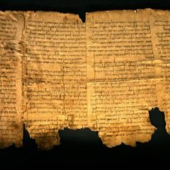 The Languages (& Translations) of the Bible – Linguistic Conundrums