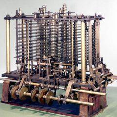 Charles Babbage – Computer Pioneer