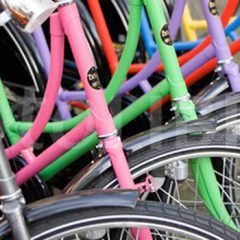 """""""I want to ride my bicycle"""" – a potted history of the bike"""