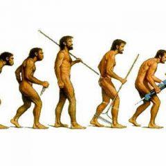 Are We Still Evolving ?