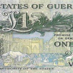 The Guernseyman who prints the World's Money