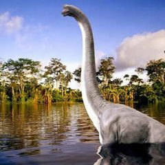 Argentinosaurus – Largest of the Large