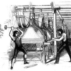 Are You a Luddite?