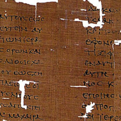 Bible Chronology after the death of Jesus