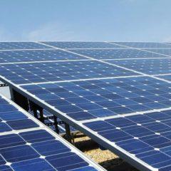 Photo Voltic Cells (Solar Panels)