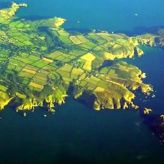 Sark – A Potted History