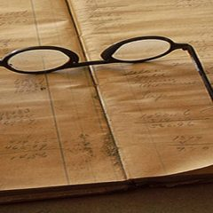 Who Invented Spectacles?