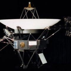 Voyager 1 & 2 – Emissary to Alien Worlds