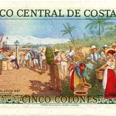 The Costa Rican Connection